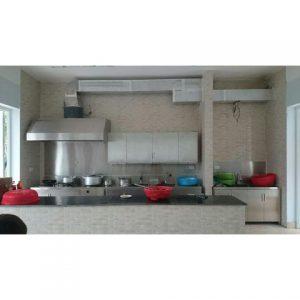 bếp nhà ăn công nghiệp