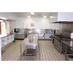 bếp nhà hàng 2