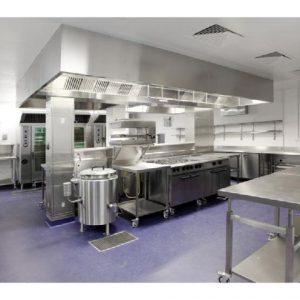 bếp nhà hàng inox 03