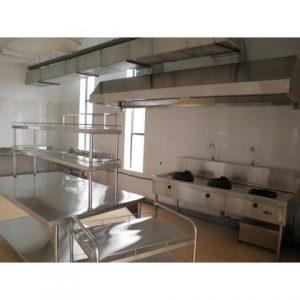 bếp nhà hàng 06