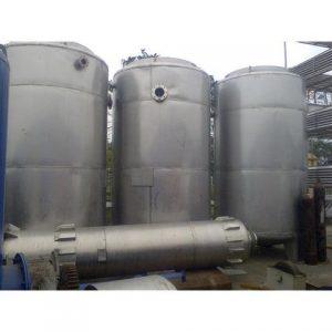 bồn inox công nghiệp 09
