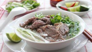 Cách nấu phở ngon chuẩn vị Hà Nội xưa