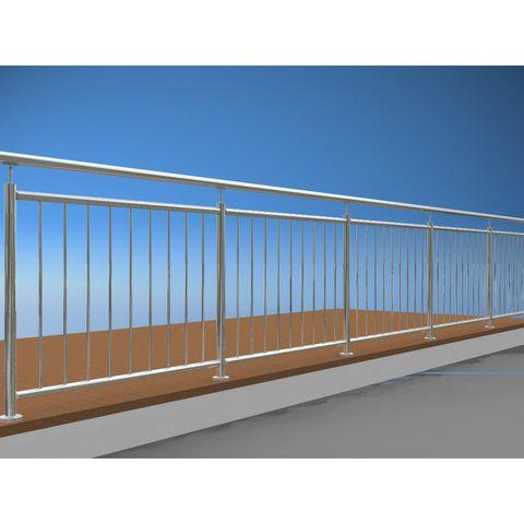 hàng rào inox 03