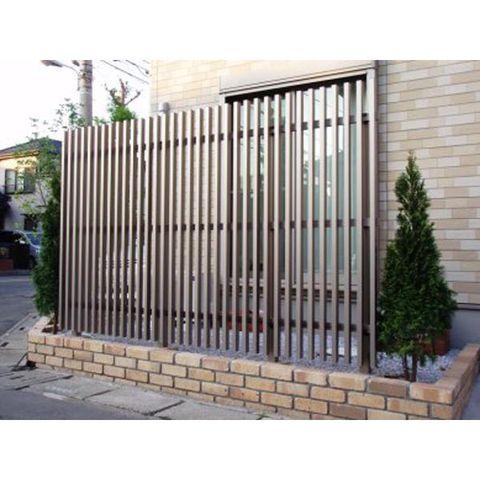 hàng rào inox 04
