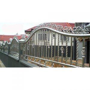hàng rào inox 05