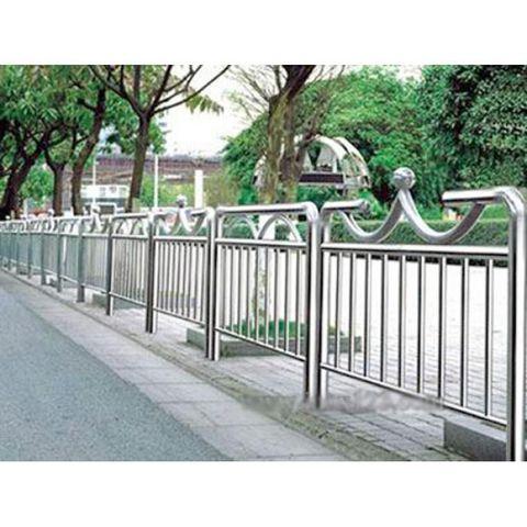hàng rào inox 5