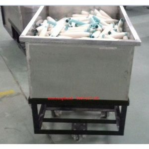 xe đẩy inox công nghiệp 02