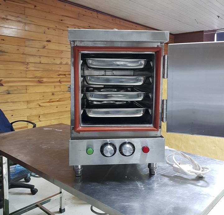 tủ cơm công nghiệp mini