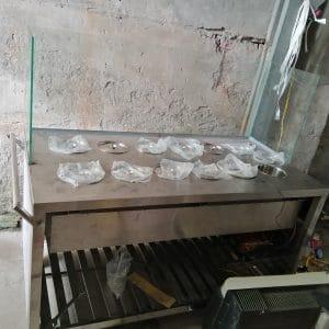 tủ cháo dinh dưỡng 1