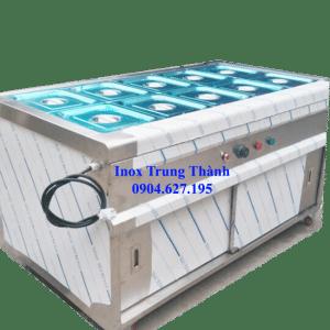 tủ cháo dinh dưỡng inox