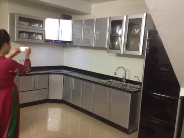 phụ kiện tủ bếp inox đà nẵng
