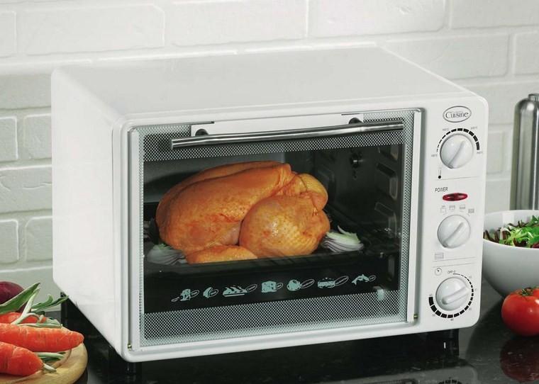 máy hâm nóng thức ăn