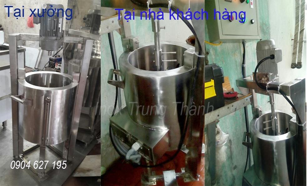 mua nồi nấu phở tại INOX TRUNG THÀNH để nhận được những ưu đãi lớn nhất.