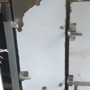 tủ inox