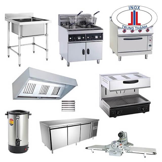 chọn lựa các mẫu thiết bị nhà bếp phù hợp không phải dễ dàng