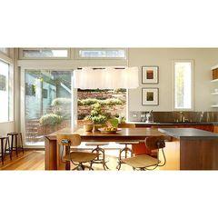 tủ bếp inox cánh gỗ 22