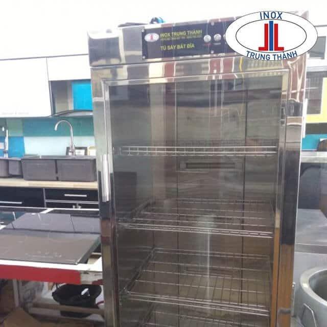 Tùy theo nhu cầu lựa chọn mẫu tủ sấy bát phù hợp.