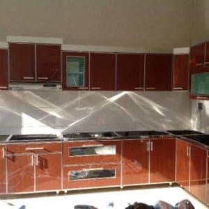 Tủ bếp composite 29