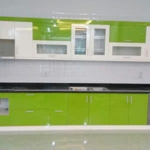 Tủ bếp composite 34