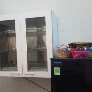 kệ tủ bếp mini