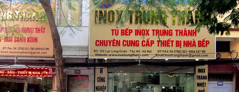 INOX TRUNG THÀNH